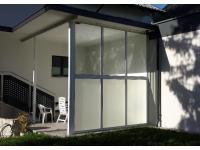 Nicolussi Martin Wintergärten - Überdachungen - Tür- & Fenstersysteme