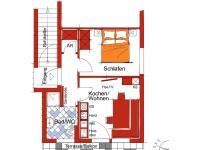 Plan Appartement Venediger
