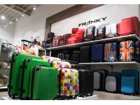 Koffer, Trolley, Reisegepäck in Vorarlberg einkaufen