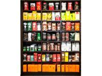 Beans Kaffeespezialitäten - Unser Sortiment