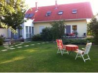 Ferienwohnung-Haus