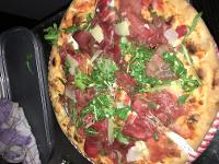 Lecke  Pizza