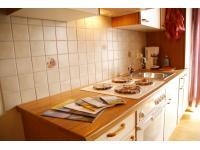 Appartement II - Küche
