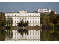 Ort der Lehrveranstaltungen: Schloss Leopoldskron
