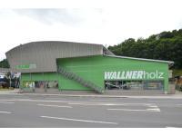 Wallner Otto GesmbH & Co KG - Holzfachmarkt