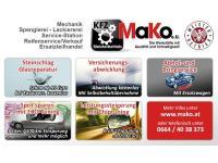 Die Leistungen von KFZ MaKo im kurzen Überblick