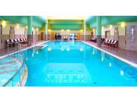 Pool & Private Whirlpool