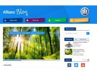 Allianz Elementar Versicherungs AG - Landesdirektion Salzburg