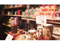 Große Auswahl an Tee & Zubehör im House of Tea & Coffee