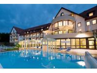 Bio Thermen Hotel Wilfinger