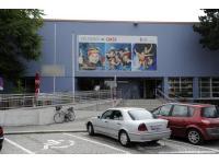 Hallenbad Olympisches Dorf
