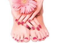 Fußpflege für jedes Problem