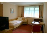 Hotel Pacher  Einzelzimmer