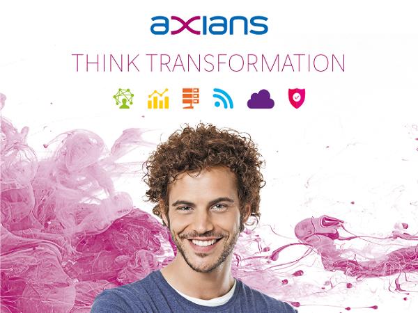 Vorschau - Axians ICT Austria
