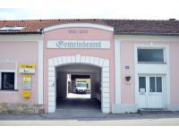 Gemeindeamt Bergern im Dunkelsteinerwald
