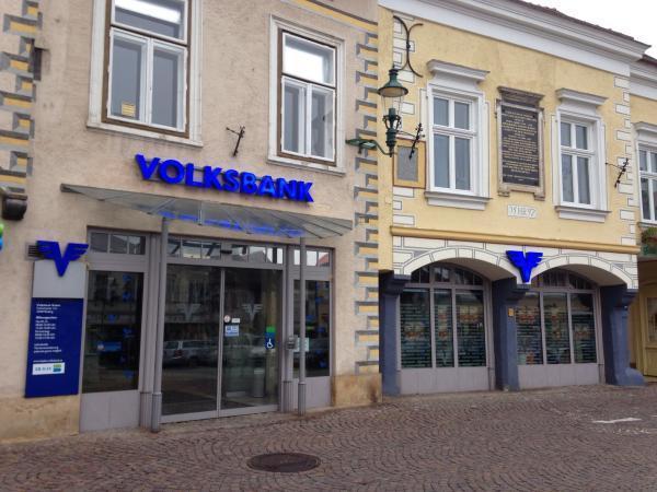 Vorschau - VOLKSBANK BADEN e.Gen.