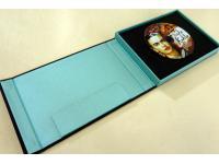 CD- oder DVD-Hüllen und Mappen
