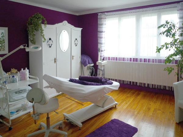Kosmetik / Massage