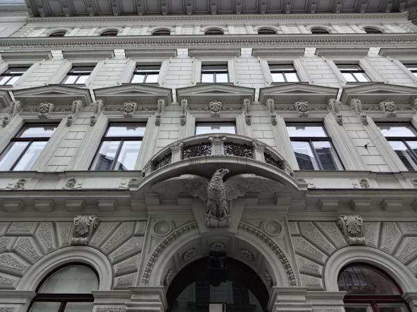 Referenz Büro und Wohnungsvermietung