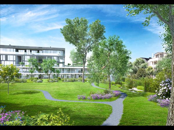 Immobilien 5020 salzburg bautr ger u - Planquadrat architekten ...