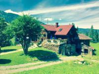 Alpengasthof Bergheim Moser