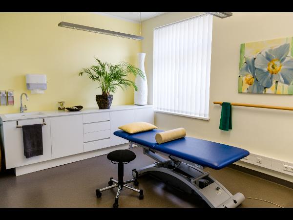 Vorschau - Behandlungsraum - Foto von birgit.graf-majndelj