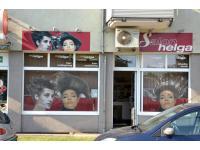 Friseur Helga Pendl