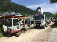 Riegerbauer Josef Transporte GmbH