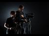Blu-ray-Produktion mit mehreren Kameras
