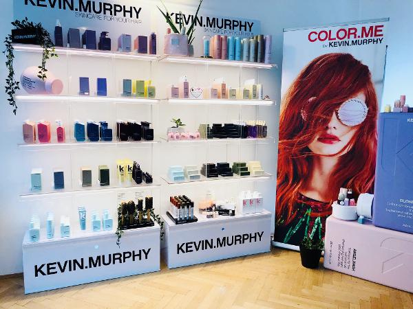 Kevin.Murphy Flagship Salon
