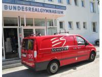 ES Schuster Installationen GesmbH & Co KG