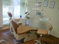 Einer unserer Behandlungsplätze