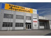 Boden- u Stiegentechnik Stamminger & Muhr GmbH