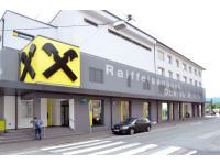 Raiffeisenbank Mürztal eGen