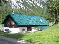 Prefa Dach moosgrün