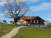 Alpengasthof Aschingeralm - Almkäserei