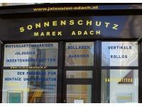 ADACH Marek Sonnenschutz