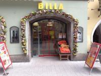 Billa AG Abt Corso Gourmet
