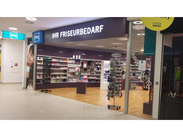 roma friseurbedarf center west 8054 graz friseurbedarf herold. Black Bedroom Furniture Sets. Home Design Ideas