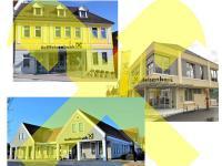 Bankstellen der Raiffeisenbank Pischelsdorf-Stubenberg