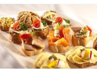 Catering von kulinario