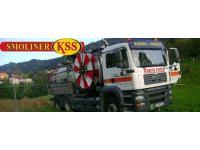 K S S Kanal Service Smoliner