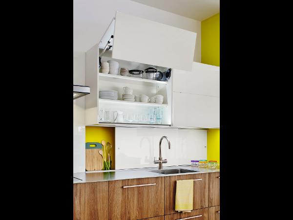 Die Details machen eine Küche zur olina Küche.