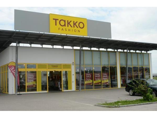 Takko Zentrale