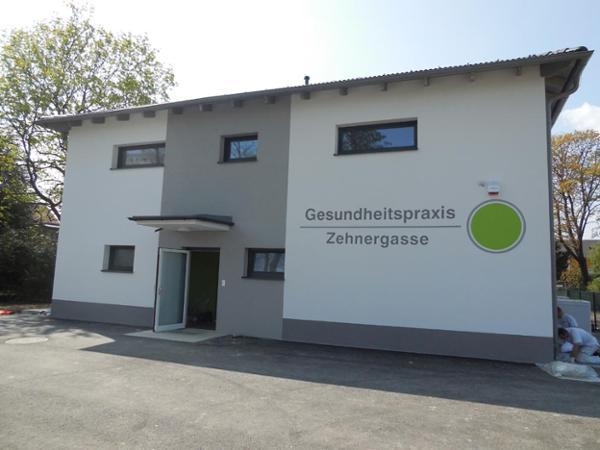Vorschau - Foto 7 von Zinggl Fassaden- Bau GmbH