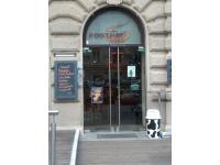 Cafe Posthof