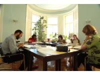 Deutschkurs in Wien