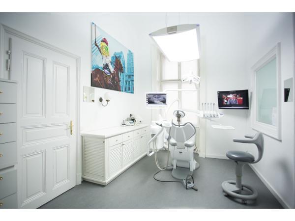 Vorschau - Behandlungsraum