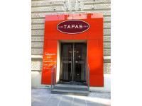 Cafe - Tapas Bar