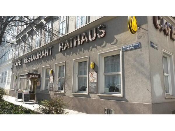 Cafe Rathaus